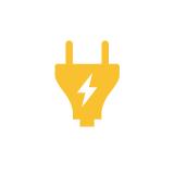 Hoạt động ở mức điện áp 9-36VDC